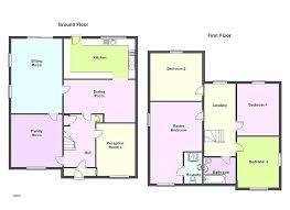 semi detached house floor plan floor plan for my house floor plans of my house lovely semi detached