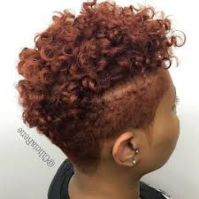 short haircuts eith tapered sides 40 cute tapered natural hairstyles for afro hair short sides long