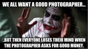 Photographer Meme - meme 2