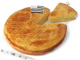 cuisine bretonne traditionnelle gâteau breton pur beurre patisserie traditionnelle bretonne