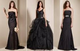 wedding dresses black friday black friday black wedding decor weddbook