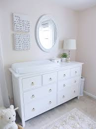 dressers for baby nursery best 25 changing tables ideas on
