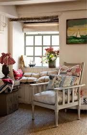 Vintage Cottage Decor by 445 Best Cottage Living Rooms Images On Pinterest Cottage Living