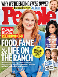 pioneer woman ree drummond u0027s journey from ranch housewife to