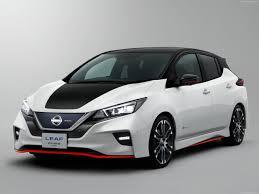 nissan car 2017 nissan leaf nismo concept 2017 pictures information u0026 specs