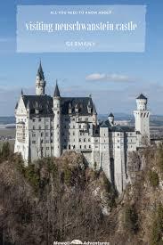 Neuschwanstein Castle Germany Interior A Practical Guide To Visiting Neuschwanstein Castle