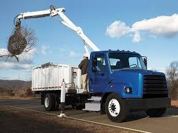 freightliner freightliner 108sd truck severe duty trucks u0026 heavy duty truck