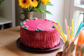 why cake soil spice recipe no 4 vanilla and buttermilk birthday cake