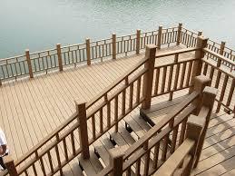 Plastic Handrail 538 Best Pvc Wpc Fencing U0026 Railing Balustrade Suppliers Images