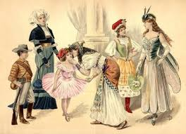 best 25 victorian fancy dress ideas on pinterest fashion plates
