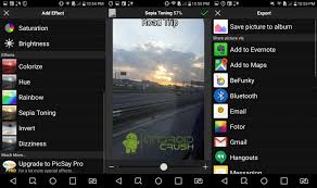 editing app for android 15 best photo editing apps for android 2017 android crush