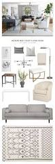 best 10 contemporary living rooms ideas on pinterest copy cat chic room redo