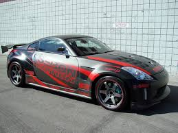 350z Custom Interior 350z Upgrades Nissan 350z Performance Parts And Accessories