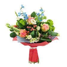 Multi Colored Roses Roses U2013 Dhalia Fleuriste