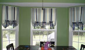 kitchen blinds and shades ideas best treatment kitchen window curtains joanne russo homesjoanne