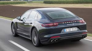 black porsche panamera 2016 porsche panamera 4s diesel 2016 review by car magazine