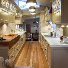 galley style kitchen ideas 62 best galley kitchens images on kitchens