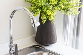 kitchen faucet nozzle altered nozzle conserves 98 of the water you use through it