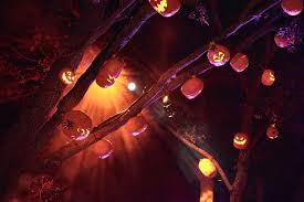 halloween horror nights hurricane matthew the thrills and chills of halloween horror nights at universal