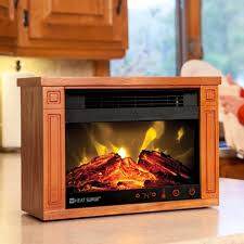 Custom Electric Fireplace by Building A Custom Electric Fireplace Surround Planitdiy Electric