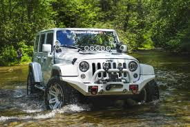 modified white jeep wrangler understanding america u0027s jeep obsession in the wrangler unlimited