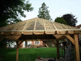 roofing ideas for pergolas home roof ideas