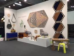 kinder modern at the architectural digest design show