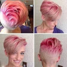 how tohi lite shirt pixie hair 20 good pink pixie cuts short hairstyles haircuts 2017