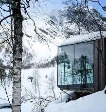 Juvet Landscape Hotel by Juvet Landscape Hotel