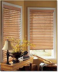 faux wood vs real wood shutters etc