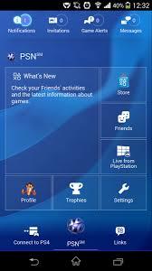 playstation apk gratis aplikasi playstation versi 2 0 17 apk tip