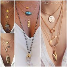 stackable necklaces 84 best khamsa images on jewerly hamsa and hamsa