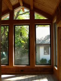 screened porch fine homebuilding