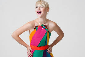 colorful dress colorful dresses ideas