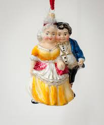 new christmas ornament collection from vaillancourt folk art