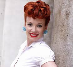 50s updo hairstyles 31 simple and easy 50s hairstyles with tutorials beautified designs