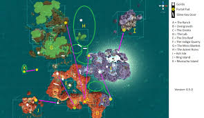 Full World Map Game Of Thrones by Image World Map 0 5 Slime Rancher Wikia Fandom Powered By Wikia