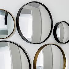 ls plus round mirror round mirror