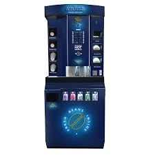 vending machine finder alba beverage company