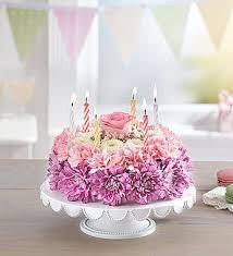 birthday flower cake birthday wishes flower cake pastel portland oregon florist