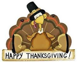 free happy thanksgiving clipart