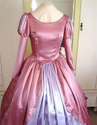 Princess Ariel Halloween Costume 25 Princess Costume Ideas Disney