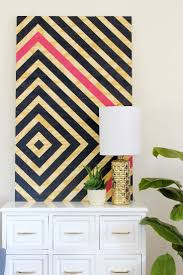 Diy Paintings For Home Decor Top 25 Best Diy Art Ideas On Pinterest Diy Art Projects Art