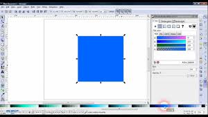 inkscape tutorial facebook icon design hd youtube