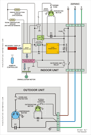 trane heat pump wiring diagram trane schematics diagrams