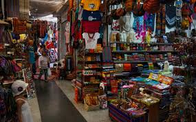 indio inca per 250 los mercado indio lima shopping at the indian market in miraflores