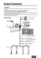 panasonic cq5302u wiring diagram car audio