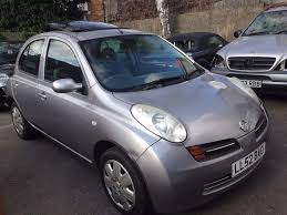 nissan micra for sale gumtree nissan micra 1 2 automatic se keyless entry sunroof in