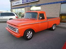 classic rock 94 5 1965 ford f100