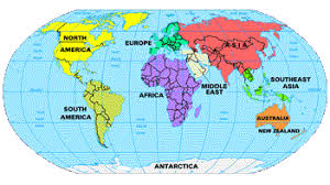 map for printable world map for children printable world map for